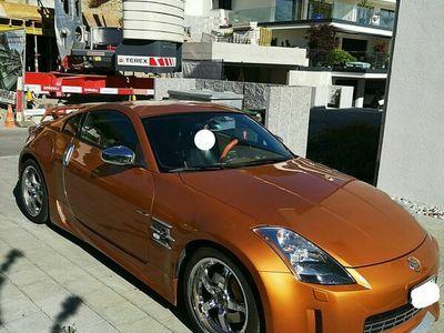 gebraucht Nissan 350Z 350 ZLiebhaber Fahrzeug, Verhandlungspreis!