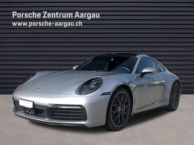 gebraucht Porsche 911 Carrera S Modell 2020