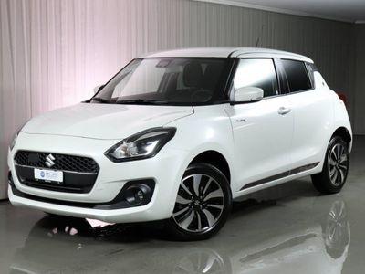 gebraucht Suzuki Swift 1.2 Piz Sulai Top Hybrid 4x4