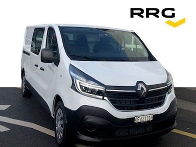 gebraucht Renault Trafic Trafic NouveauL2H1 2.0 145 edc