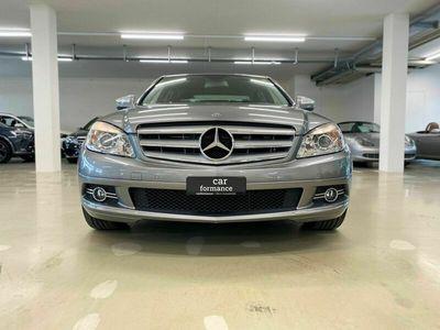 gebraucht Mercedes C230 C-KlasseAvantgarde 7G-Tronic