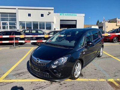 gebraucht Opel Zafira Tourer 2.0 CDTi Enjoy Automatic