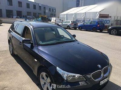 gebraucht BMW 525 5er 4x4 xi