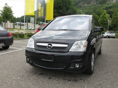 gebraucht Opel Meriva 1.6i 16V TP Enjoy