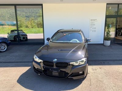 gebraucht BMW 330 i xDrive Touring Edition M Sport Steptronic