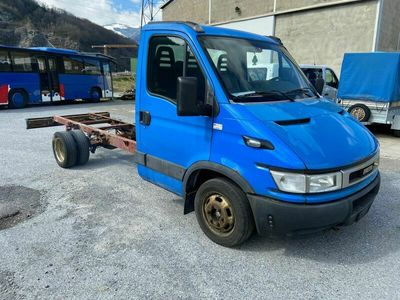 gebraucht Iveco Daily Daily / Turbo Daily daily Daily / Turbo Daily