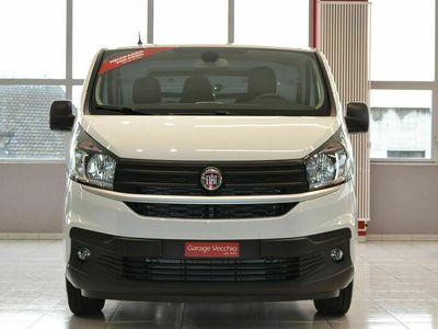gebraucht Fiat Talento 29 H1 EasyProPlus (Kasten)