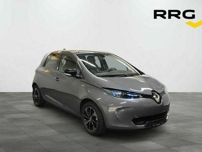 gebraucht Renault Zoe Zoe 90th Anniversary R90 (Batterie Miete)90th Anniversary R90 (Batterie Miete)
