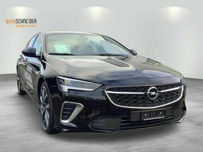 gebraucht Opel Insignia Grand Sport 2.0 T GSi AWD