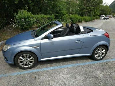 gebraucht Opel Tigra 1.8 Enjoy
