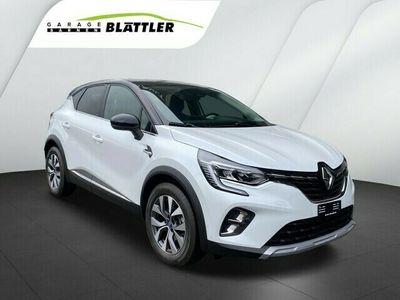 gebraucht Renault Captur 1.6 E-Tech Plug-in Intens