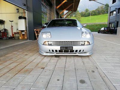 gebraucht Fiat Coupé Coupé2.0 20V Turbo Plus