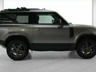 gebraucht Land Rover Defender 90 P400 SE