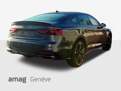 gebraucht Audi A5 Sportback 40 TDI S-Line Attraction quattro S-tronic