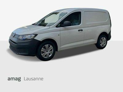 gebraucht VW Caddy Cargo 2.0TDI Entry
