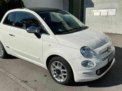 gebraucht Fiat 500 500 Wie neu:0.9 Twinair MTA Mirror (2018)