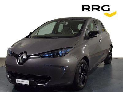 gebraucht Renault Zoe Bose R110 (Batterie Miete)
