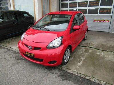 gebraucht Toyota Aygo 1.0 Linea Luna