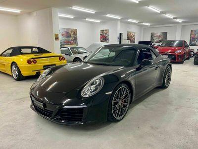 gebraucht Porsche 911 Carrera S Cabrio PDK
