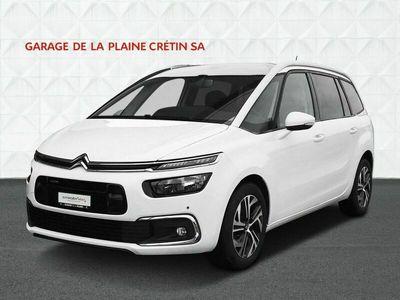 gebraucht Citroën Grand C4 Picasso C4 Picasso C4 GRAND PICASSO 1.2 Pure Tech Feel Edition