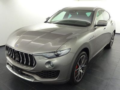 gebraucht Maserati Levante S 3.0 V6
