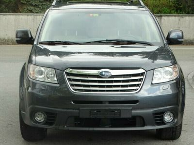 gebraucht Subaru Tribeca 3.6 AWD Executive
