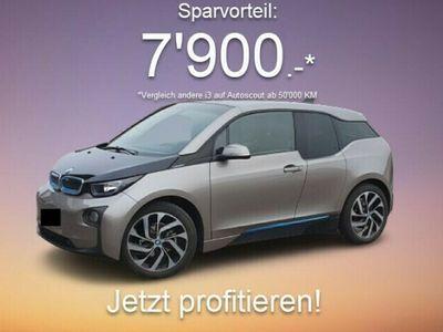 gebraucht BMW i3 (60Ah)