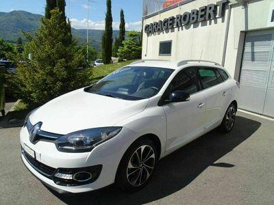 gebraucht Renault Mégane GrandTour  1.2 TCe 130 BOSE