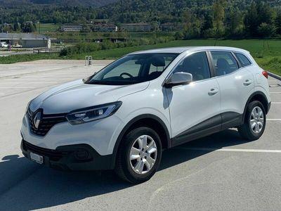 gebraucht Renault Kadjar 1.2 16V Turbo Life