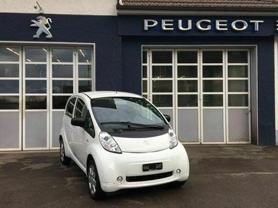 gebraucht Peugeot iON *VOLL-ELEKTRO* inkl. Batterien