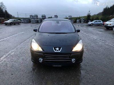 gebraucht Peugeot 307 1.6 HDI XS