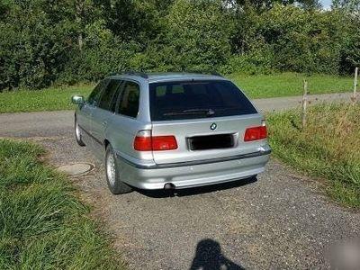 gebraucht BMW 530 5er D E39