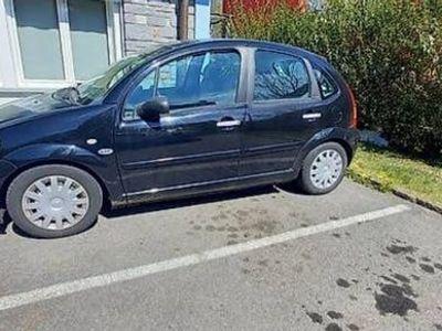 gebraucht Citroën C3 C3 C3 1.4 C31.4