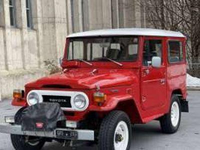 gebraucht Toyota Highlander Benzin