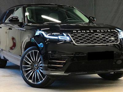 gebraucht Land Rover Range Rover Velar Velar HSE D180