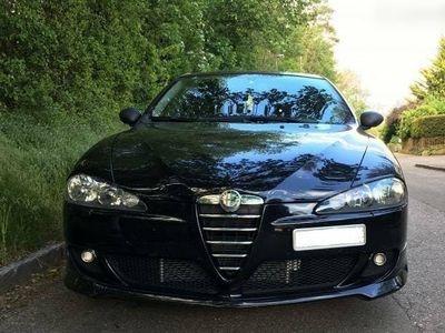 gebraucht Alfa Romeo 147 TS 1.6L zu verkaufen