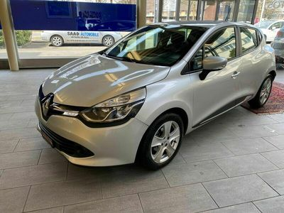 gebraucht Renault Clio 1.5 dCi Authentique