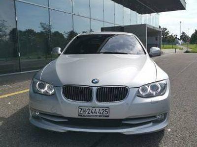 gebraucht BMW 335 i nur 55500 KM! Gratis Service! Individual Leder!