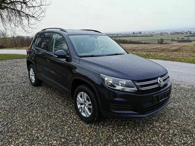 gebraucht VW Tiguan 2.0tdi BMT 4Motion DSG