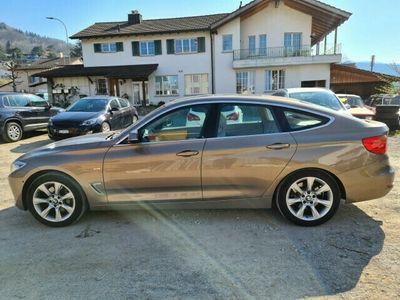 gebraucht BMW 335 Gran Turismo 3er i xDrive Modern Line Steptronic