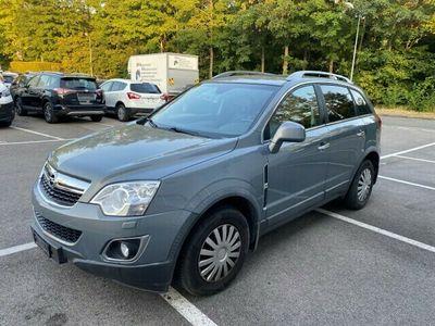 gebraucht Opel Antara 2.4 Enjoy 4WD Automatic