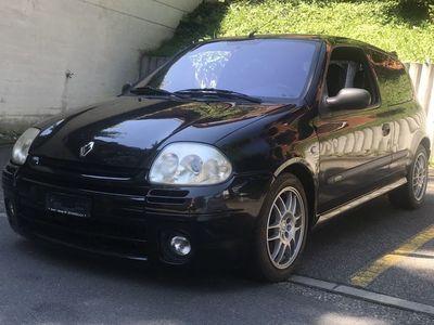 gebraucht Renault Clio SPORT 2.0 16V