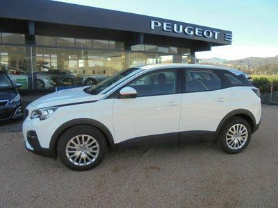 gebraucht Peugeot 3008 1.2 PureTech Access