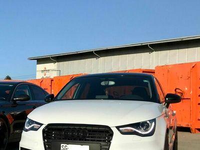 gebraucht Audi A1 Sportback A1 Sportback 1.2 TFSI 1.2 TFSI