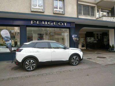 gebraucht Peugeot 3008 1.6 Plug-in Hybrid4 GT