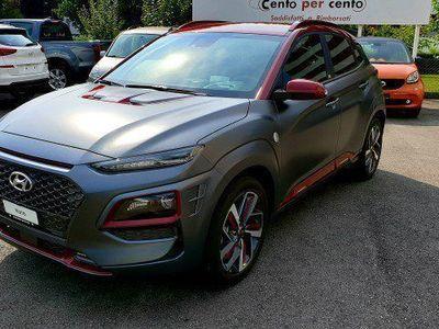 gebraucht Hyundai Kona 1.6T-GDI Iron Man4WD