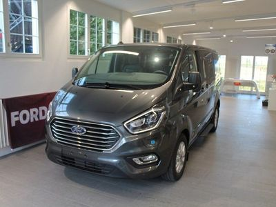 gebraucht Ford Custom TourneoTourneo Cus 320L1 Ti.PHEV