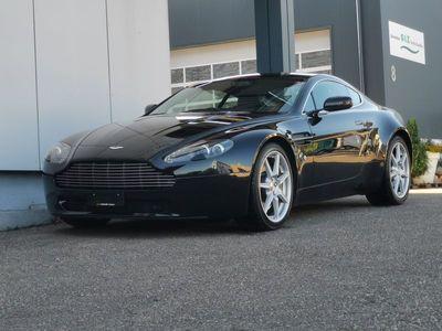 gebraucht Aston Martin V8 Vantage 4.3 Sportshift
