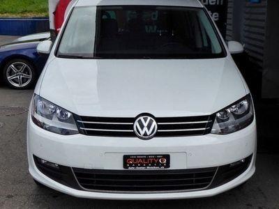 gebraucht VW Sharan 1.4 TSI BlMT Comfortline