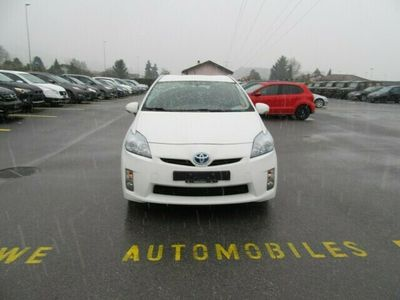 gebraucht Toyota Prius 1.8 16V HSD Luna